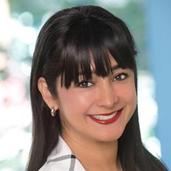 Sandra Casiano - Headshot
