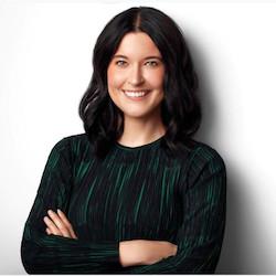 Saskia Steinacker - Headshot