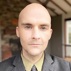 Scott Swain, PhD, MPH - Headshot