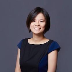 Sharon Chen - Headshot