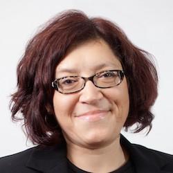 Sheila Khawaja - Headshot