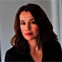 Sylvie Greneche - Headshot