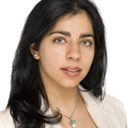 Sonal Bhatia - Headshot