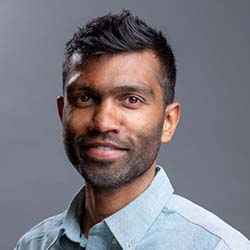 Sreeram Ramagopalan - Headshot