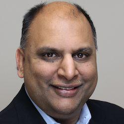 Sriram Krishnan PhD - Headshot