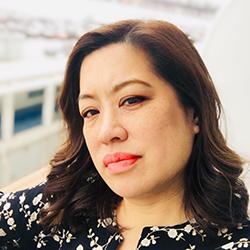 Stephanie Lee-Pang - Headshot