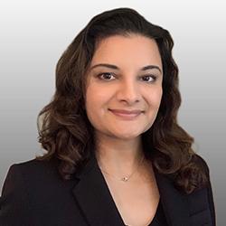 Surbhi Pandit-Patel - Headshot