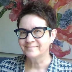 Susan Schaeffer - Headshot