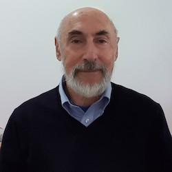 Dr. Terry Plasse - Headshot