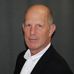 Tom Feitel - Headshot
