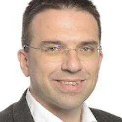Tomislav Sokol - Headshot