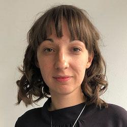 Tsvetelina Ivanova - Headshot