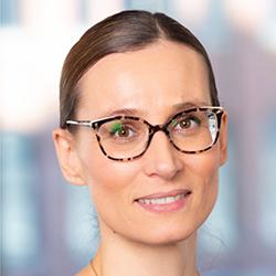 Vanina Laurent-Ledru - Headshot