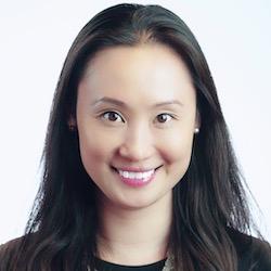 Ying Jiang - Headshot