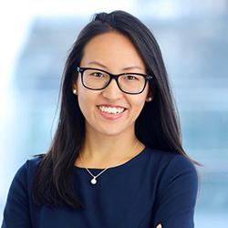 Yvette Leung - Headshot