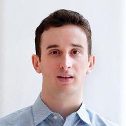 Zach Weinberg - Headshot
