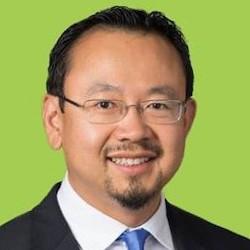 Zhen Su - Headshot