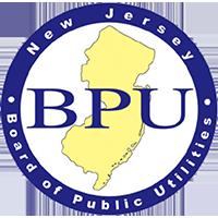 New Jersey BPU - Logo