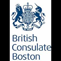 British Consulate Boston - Logo
