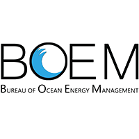 Bureau of Ocean Energy Management - Logo