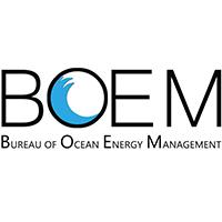 Bureau of Ocean Energy Management - Logo