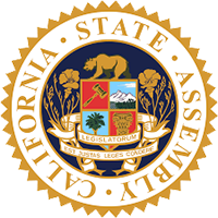 California State Assembly - Logo