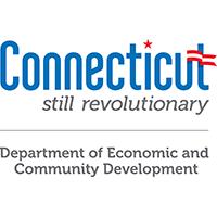 Connecticut Department of Economic and Community Development - Logo