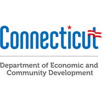 Connecticut Department of Economic and Community Development (DECD) - Logo