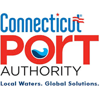 Connecticut Port Authority - Logo