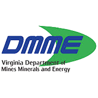 Commonwealth of Virginia - Department of Mines, Minerals & Energy - Logo