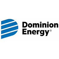 Dominion Energy - Logo
