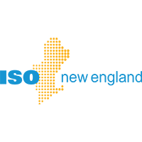 ISO New England - Logo