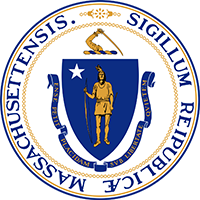 Massachusetts - Logo