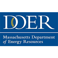 Massachusetts Department of Energy & Resources - Logo