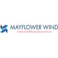 Mayflower Wind - Logo