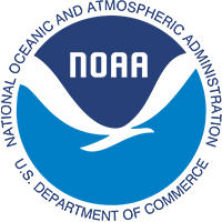 National Oceanic and Atmospheric Administration (NOAA) - Logo