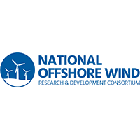 National Offshore Wind Research and Development Consortium - Logo