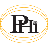 PHI Aviation - Logo