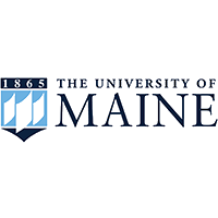 University of Maine - Logo