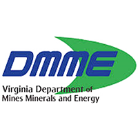 Virginia Department of Mines, Minerals and Energy - Logo