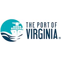 Virginia Port Authority - Logo