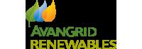 Avangrid Renewables - Logo