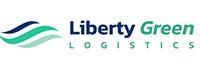 Liberty Green Logistics Logo