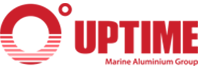 Uptime - Logo