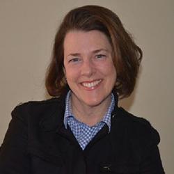 Anne Marie McShea - Headshot
