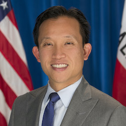 David Chiu - Headshot