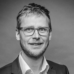 Dominik Schwegmann - Headshot