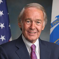 Senator Ed Markey - Headshot