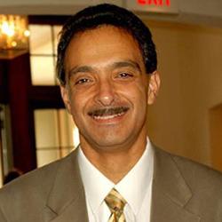 Dr. Habib Dagher, P.E - Headshot