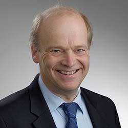 Henrik Stiesdal - Headshot